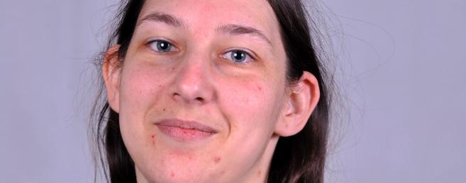 Melanie Domaschenz
