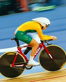 One year to go: Australia's Paralympic athletes count down in blood, sweat and tears