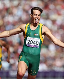 Doha 2015 to welcome 50 of Australia's best para-athletes